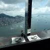 Magistrale Hong Kong – Brunch dans le restaurant le plus haut du monde -