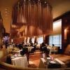 Amber au Landmark… la cuisine de Richard Ekkebus en première ligne à Hong Kong.