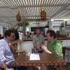 Paillotes : les éditions Centre France font un focus sur le restaurant Carré Mer !