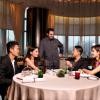 Les 6 et 7 juillet prochains, les frères Pourcel fêtent la truffe de Tasmanie à Macau au restaurant » The Tasting Room «