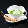 Recette de la semaine : soupe de petits pois