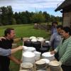 Les jeunes chefs étoilés vous adressent un signe fort depuis » Cook It Raw » en Pologne