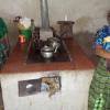 Pauvreté : 40 % de la population mondiale cuisine sur un simple feu improvisé