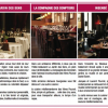 Congrès des Notaires de France : les restaurants Pourcel à Montpellier se mobilisent