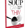 Régime » soupe » pour maigrir, comment perdre quelques kilos en une semaine