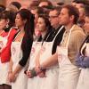 Top Chef / MasterChef… candidat pro ou amateur, quel concept remportera la bataille de l'audience ?