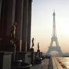Maison Blanche : la table d'affaire des Américains de passage à Paris