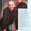 La presse en parle : 8 topchefs sur le magazine hollandais « En France »