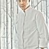 Un grand chef, un produit : le sel par André Chiang à Singapour
