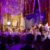 Dîner des Grands Chefs du Monde en l'honneur de Paul Bocuse – le menu -