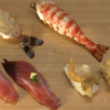 Dur dur …… de devenir un vrai chef sushi à Tokyo
