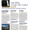 Montpellier Unlimited – 25 ans au Jardin des Sens pour les Ambassadeurs de la marque