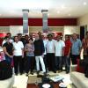Dans l'atelier de cuisine de Mozaïc à Ubud avec le chef Jacques Pourcel