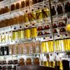 L'huile d'olive en peine en 2013