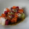 Les nouvelles technologies culinaires gâcheraient-elles la cuisine d'avant-garde et l'utilisation des produits du terroir ?