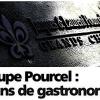 La presse en parle – Midi Gourmand – » où on est la galaxie Pourcel «