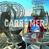 C'est parti pour Carré Mer version 2013… » Bohême Chic » pour la plage des Frères Pourcel.