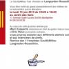 Gault&Millau Tour s'arrête chez les Pourcel le 10 juin prochain