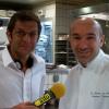 Montpellier ville étape du 100e Tour de France, la gastronomie ne sera pas oubliée