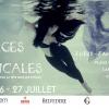 Save The Date – Les plages Musicales à Carré Mer – 25/26/27 juillet 2013
