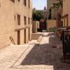 Égypte – Le Caire – Cité d'un tourisme devenu fantôme