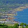 Les plages de Saint-Tropez … un équilibre économique si fragile