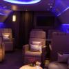 Emirates accentue son positionnement dans le luxe