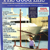 » The Good Life » – Les 50 plus belles tables de l'été 2013 en Bord de Méditerranée
