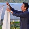 Thomas Keller ouvre une première boutique de » produits signatures » à côté de son restaurant » The French Laundry «