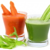 Jus de légumes, cocktails de légumes…. bénéfique pour la santé … mais attention au sel !