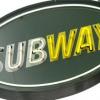 Subway a bien l'intention de demeurer le numéro 1 de la restauration rapide dans le monde