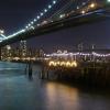 NYC – Le River Café – Reconstruction d'un rêve -