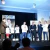 » Le Chef de L'Année 2013 » – Arnaud Donckele -
