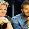 Vous prévoyez d'aller manger chez David Beckham et Gordon Ramsay ? … c'est déjà complet ….