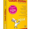 Gault & Millau 2014 revient dans la course des guides gastronomiques qui comptent !
