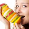 Ne craignez pas le sucre contenu dans vos fruits, et pour une meilleure santé, mangez un « Arc en ciel « de fruits