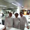 Les grands chefs réunis à Marseille pour les » Grandes Tables du Monde «