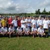 20 équipes de Grands Chefs engagées dans le » Tournoi des Étoilés 2013 » pour un 20 éme anniversaire