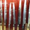 Pour vous équiper en couteaux de cuisine, prenez la destination du Japon