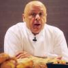 Le Chef Thierry Marx s'implique dans une école de boulangerie à vocation sociale