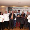 Paris fête les » Maîtres Restaurateurs » à Maison Blanche