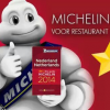 Guide Michelin Pays-Bas 2014, Joris Bijdendijk attrape sa première étoile