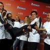 Nouveau chef trois étoiles en Espagne : David Munoz chef Alternatif qui produit une Cuisine alternative… tout ça veut dire quoi ?