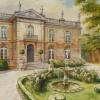 » Simplicité exceptionnelle » pour le futur Hôtel de Bernard Magrez et Joël Robuchon à Bordeaux