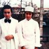 Il y a 25 ans jour pour jour naissait le Jardin des Sens