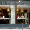 Best Off parisien des restaurants 2013 par François-Régis Gaudry pour L'Express Style