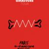Omnivore … The Retour …. et une entrée dans une nouvelle ère !