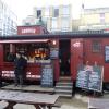 Lyfestyle Food Trucks à Londres … c'est funky !