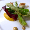 Au Jardin des Sens, en janvier le terroir joue dans les assiettes