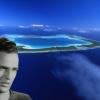 Un hôtel de luxe sur l'ex atoll de Marlon Brando et … un chef français.